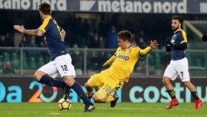 Verona Juventus in streaming, dove vedere la partita: Sky o DAZN?