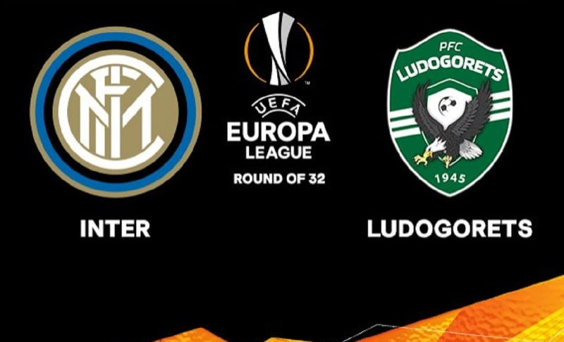 inter ludogorets dove vederla in tv in chiaro europa league