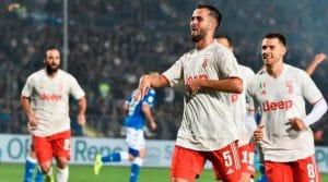 Juventus Brescia dove vederla in streaming e in TV