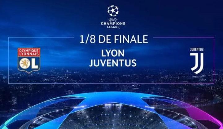 lione juventus in diretta tv e streaming champions league
