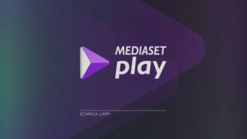 come vedere mediaset play su smart tv