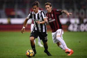 Milan Juventus Coppa Italia dove vederla in TV e streaming