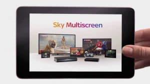 Sky Multiscreen: come funziona, prezzo, come disdire