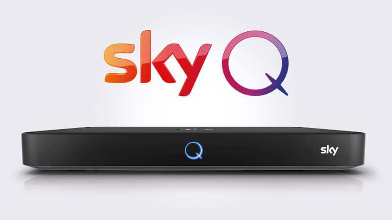 sky q platinum come funziona prezzo costi offerte app