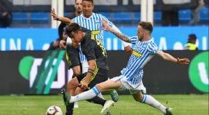 Spal Juventus dove vederla in TV e Streaming – 22 febbraio 2020