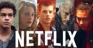 Serie Tv Netflix Marzo 2020