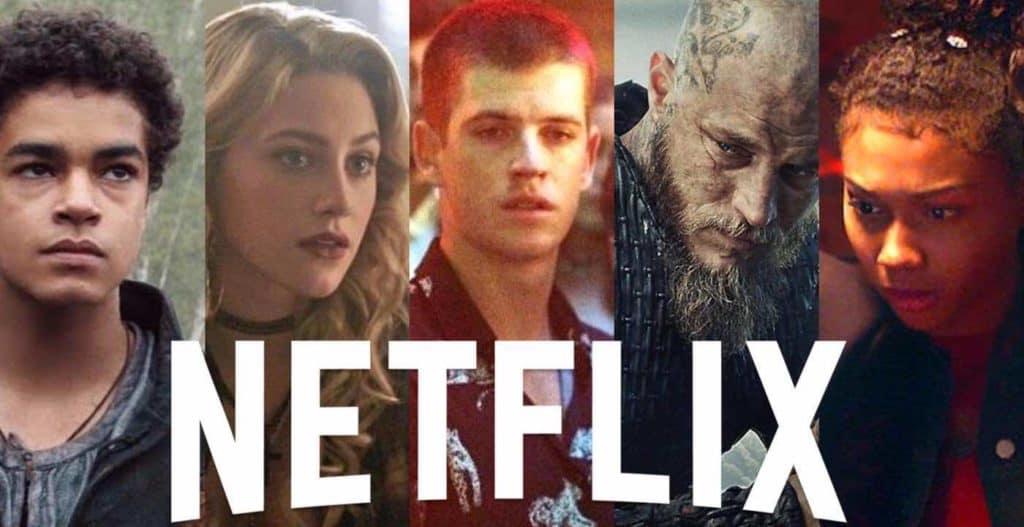 Serie TV su Netflix da vedere a marzo 2020