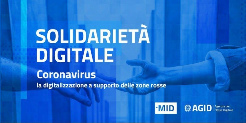 Solidarietà Digitale film e serie tv gratis