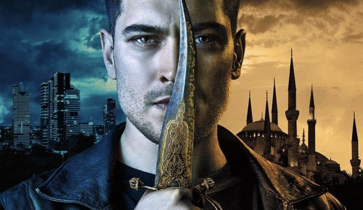 The Protector 3 Netflix