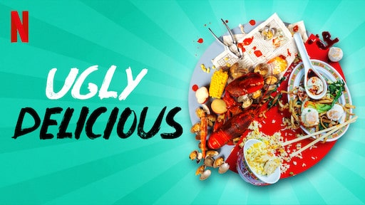 Ugly Delicious 3 netflix