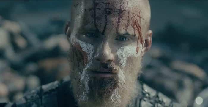 Vikings 6 Netflix