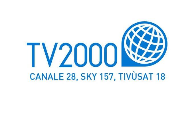 come vedere TV2000 in diretta streaming sul web tv digitale terrestre