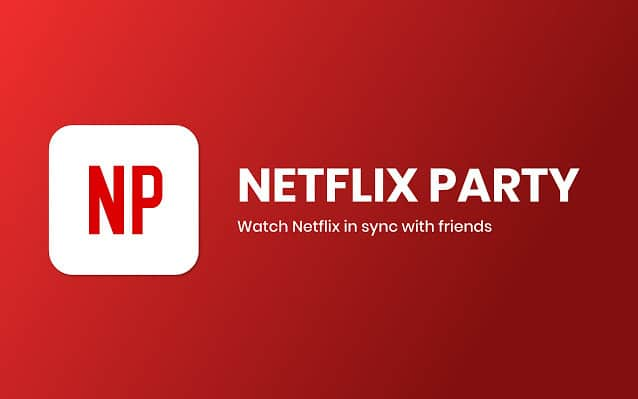 netflix-party film serie tv contemporanea amici