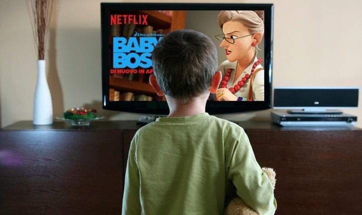 migliori Film per Bambini su Netflix