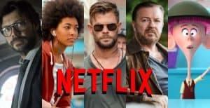 Serie tv netflix aprile 2020