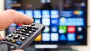 Amplificatore TV da interno, come migliorare il segnale TV