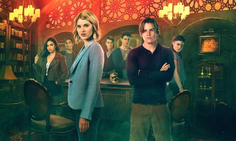 order serie tv