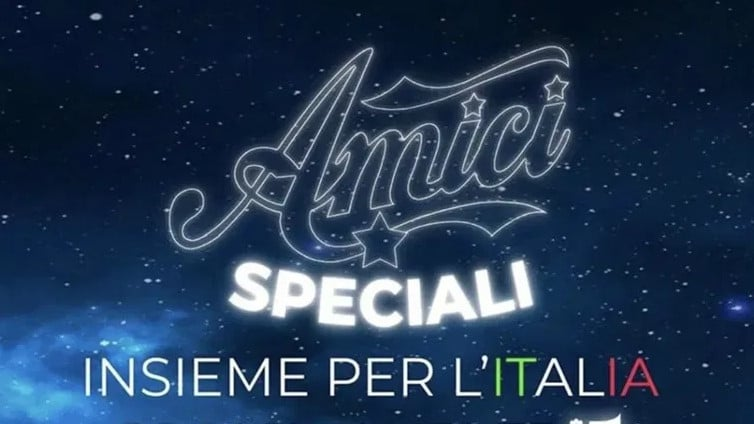 amici speciali witty tv streaming puntate