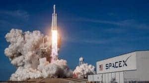 Dove vedere il lancio di SpaceX in TV e in streaming