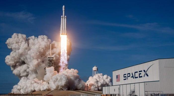 come vedere il lancio spaceX tv streaming