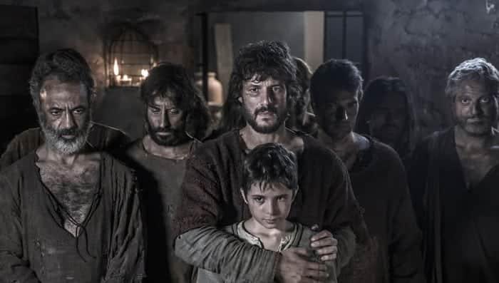 la cattedrale del mare quando in tv serie cast