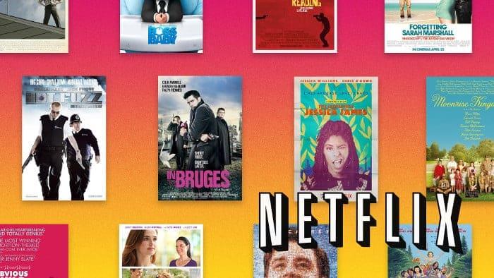 migliori film commedie da vedere su netflix