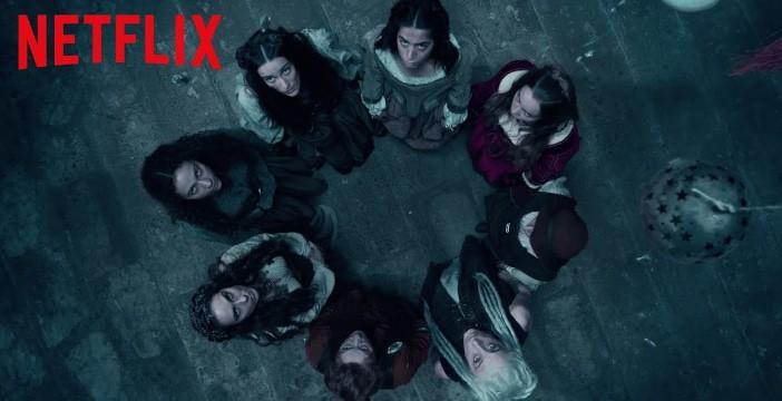 migliori serie tv fantasy su netflix
