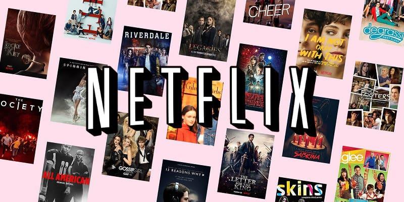 migliori serie tv per ragazzi netflix