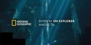 national geographic canale digitale terrestre frequenza