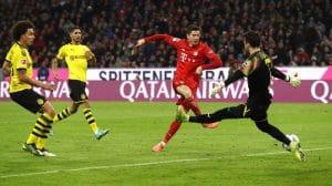 Ripresa Bundesliga: partite in calendario su Sky diretta goal