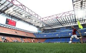 Ripresa Serie A. Calendario, date, orari delle partite