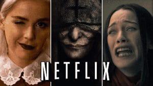 Le migliori serie TV Horror da vedere su Netflix