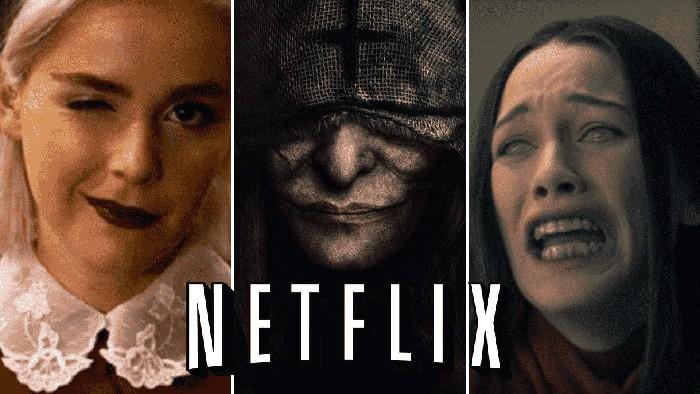 milgiori serie tv horror su netflix