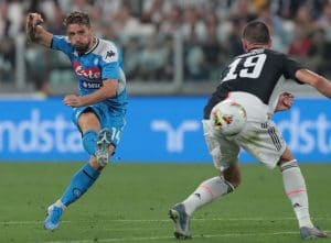 napoli-juventus coppa italia finale in tv streaming
