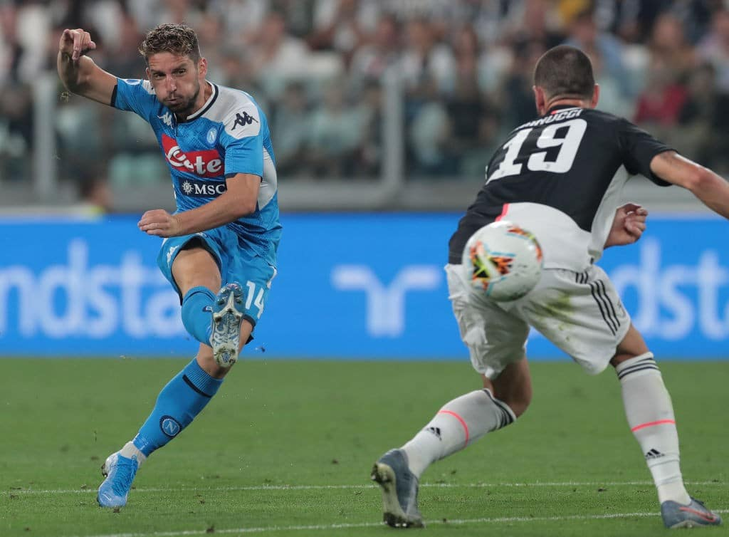 napoli juventus coppa italia finale in tv streaming
