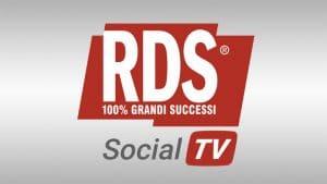 Come vedere RDS Social TV sul digitale terrestre