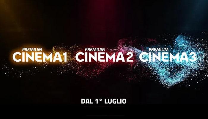 canali premium cinema digitale terrestre