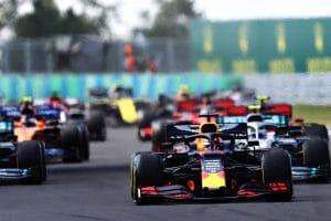 GP Ungheria 2020 orari TV Sky e TV8 prove libere, qualifiche, gara F1