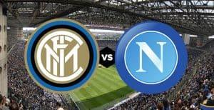 Come guardare Inter Napoli in streaming e in TV 28 luglio 2020