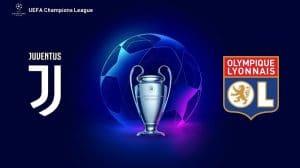 Dove vedere Juventus Lione in TV gratis e in chiaro – Champions League 2020