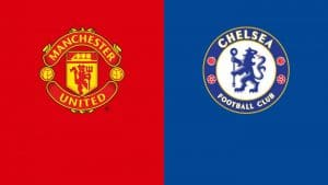 manchester united chelsea fa cup 2020 semifinale in tv