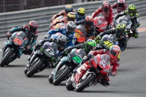 MotoGP 2020, GP Jerez orari in TV e streaming, prove libere, qualifiche e gara