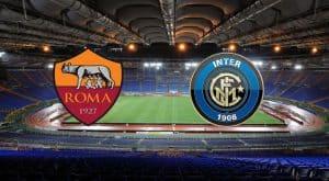 Roma Inter in diretta TV e streaming dove si vede 19 luglio 2020