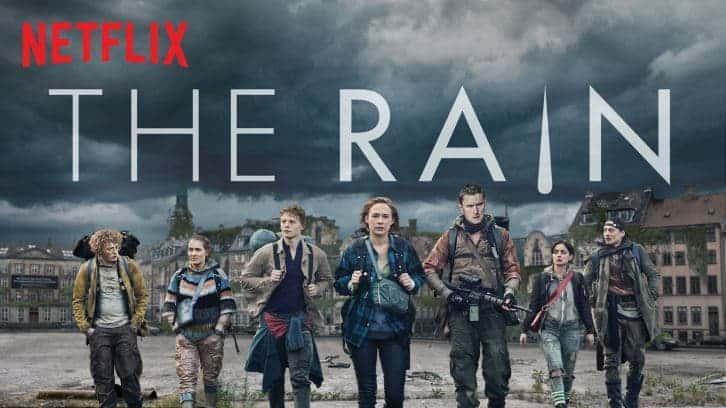 The Rain 3 data di uscita trama cast episodi Netflix serie tv