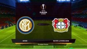 Inter Bayer Leverkusen dove vederla in TV in chiaro e streaming gratis Europa League
