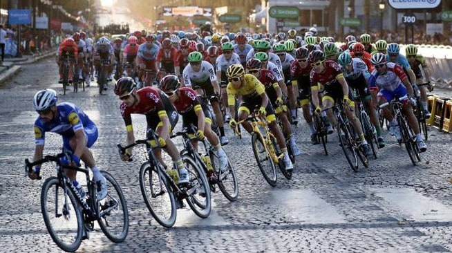 tour de france 2020 in tv streaming tappe