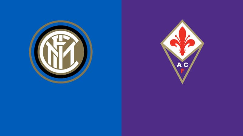 Inter Fiorentina diretta streaming tv