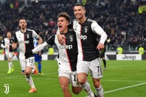 Calendario Serie A 2020-21 Juventus: le partite su Sky e DAZN