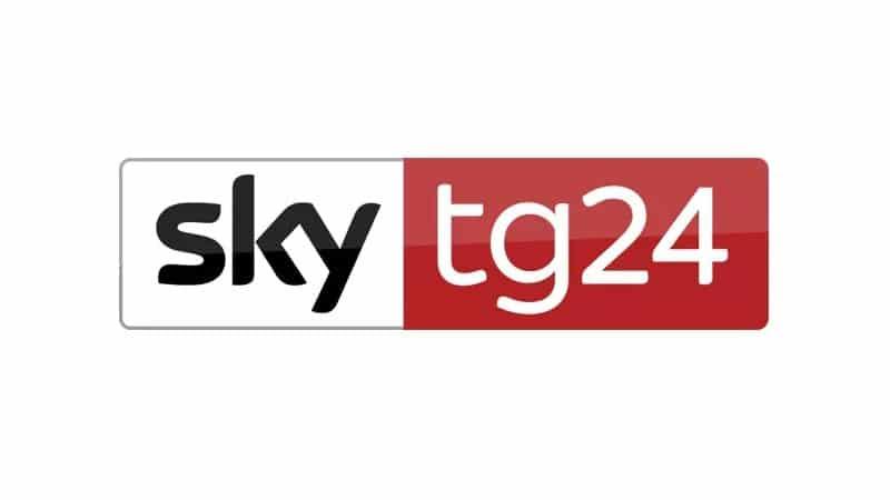 come vedere sky tg24 sul digitale terrestre diretta live