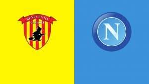Dove guardare Benevento Napoli in TV e streaming. Probabili formazioni